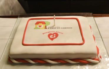 Jantar Solidário | 30º Aniversário OBRIGADA !