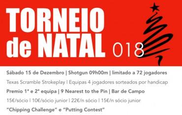 Citygolf Porto | Torneio de Natal Casa do Caminho