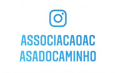 Siga-nos no instagram !
